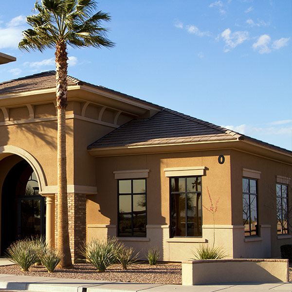 Commercial roofing services in Jacksonville, FL.