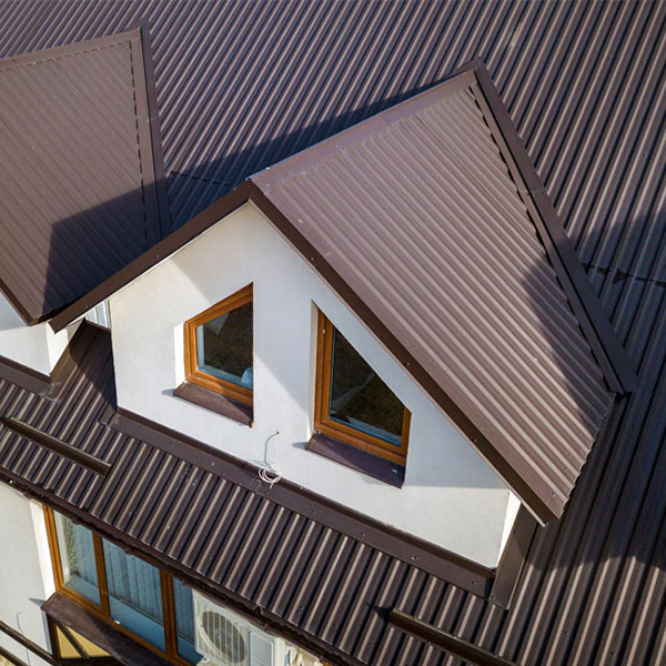 Residential roofing services in Jacksonville, FL.